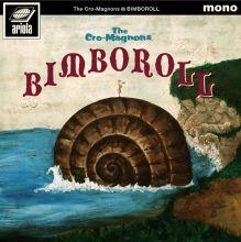 ザ・クロマニヨンズ「BIMBOROLL」